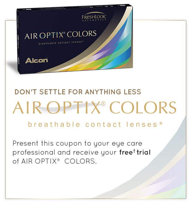 air optix night and day free trial
